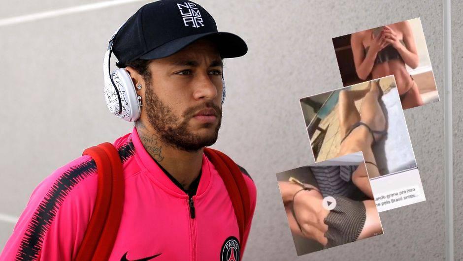 Istražitelji ne vjeruju Neymaru: Prijeti mu pet godina zatvora!