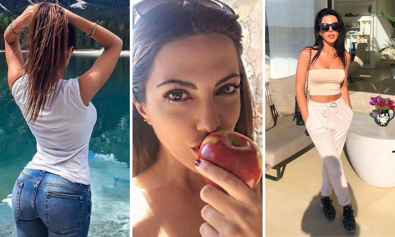 Novo slikanje za Playboy: 'Ma Lingardu će se sigurno svidjeti'