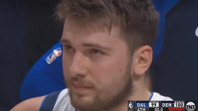 Jokić je sa sirenom rasplakao slovensku senzaciju Dončića!