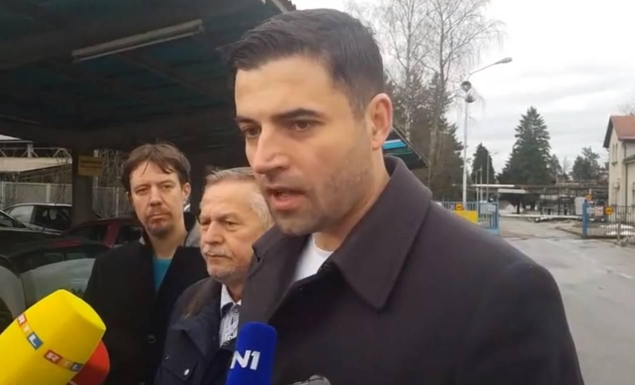 'Ako je Kolinda koristila SOA-u za smjenu Radeljića, neka ode'