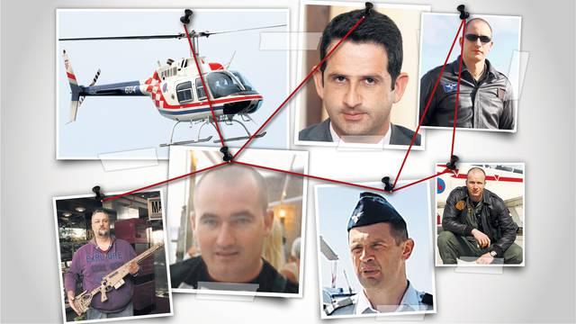 Vojni skandal: Metke iz Kiowe švercala je ekipa iz streljane?