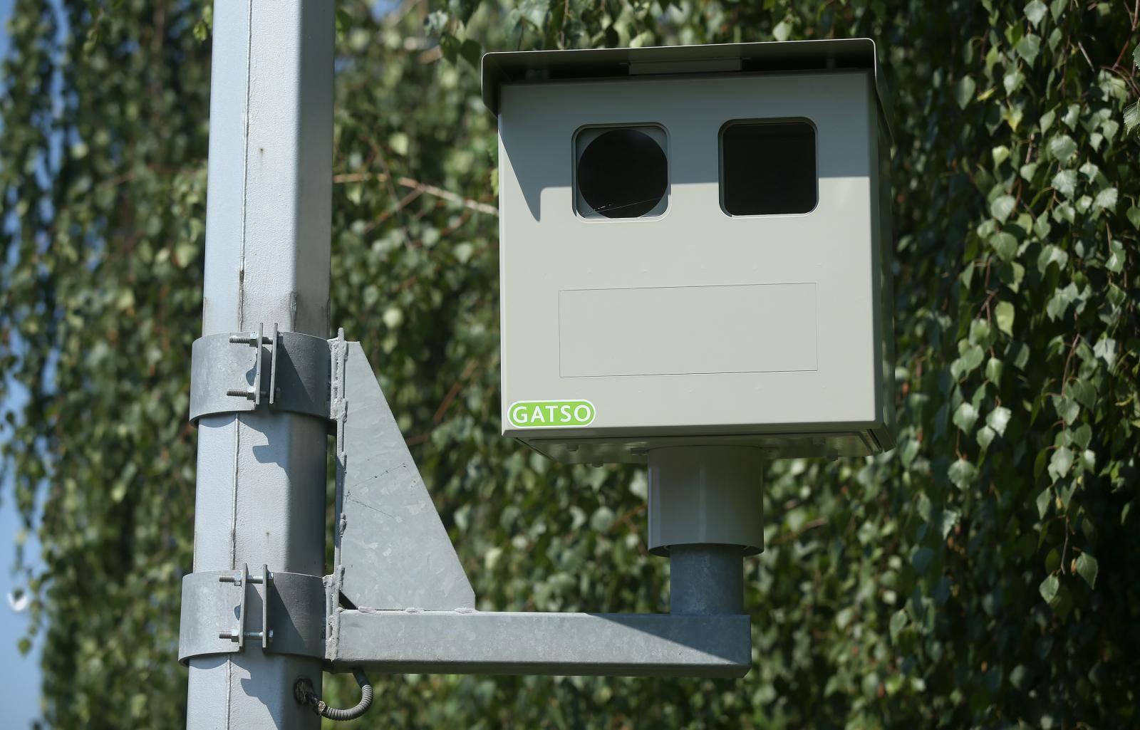 Pazite kako vozite: Na autoput stiže 1088 novih superkamera!