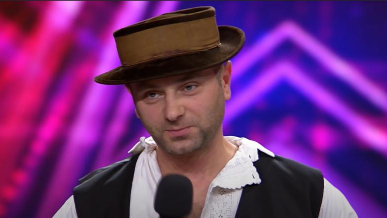 Slavonac iz 'Supertalenta' se ne obazire na komentare žirija: Bio sam dobar, svidjelo se i publici!