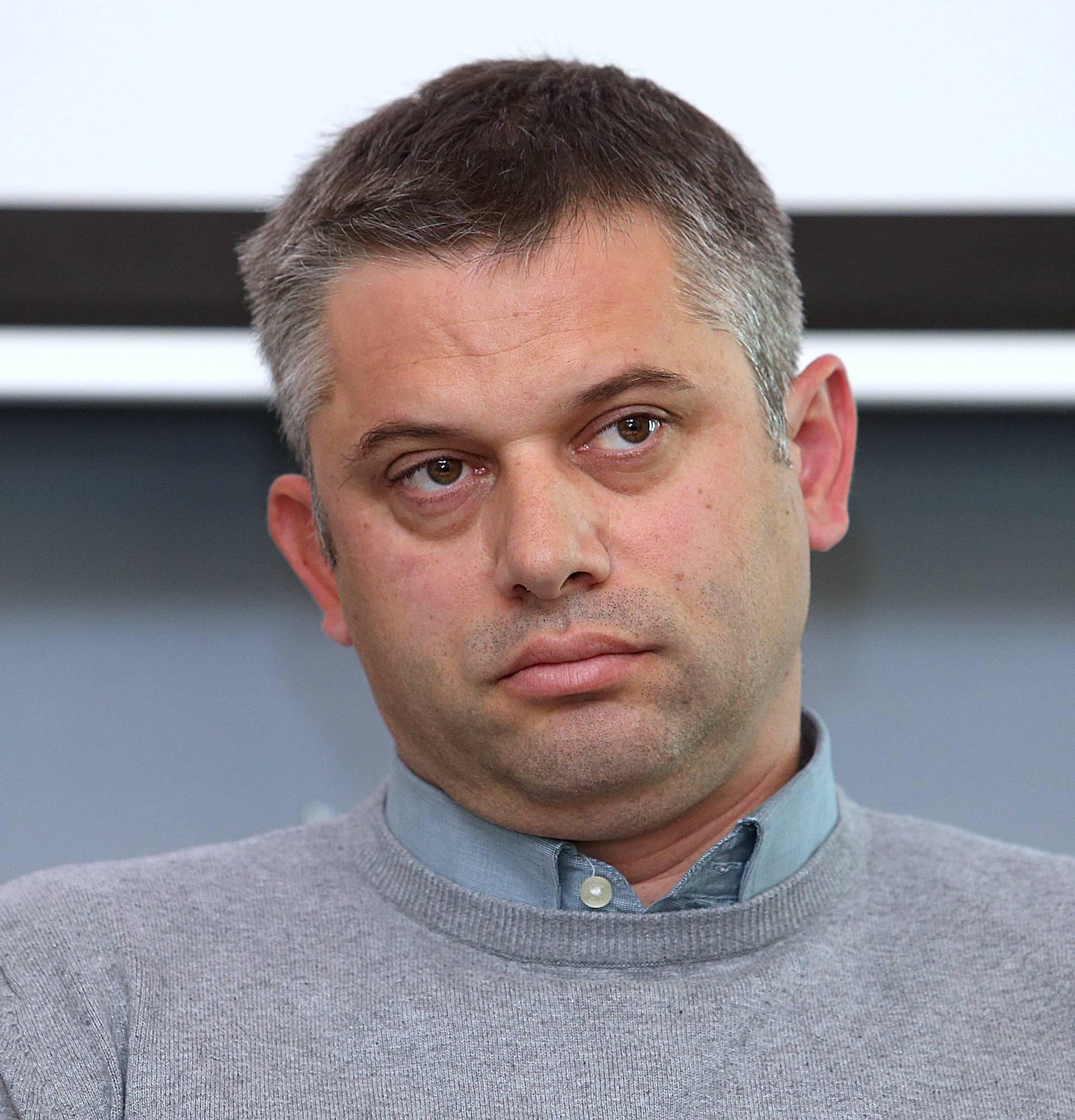 'Sada je jasno da je Baldasar radio protiv interesa SDP-a'