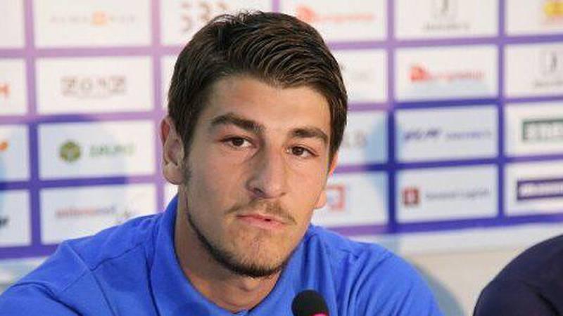 'Lokosi' dovode mladog igrača s 50-ak nastupa za Željezničar?