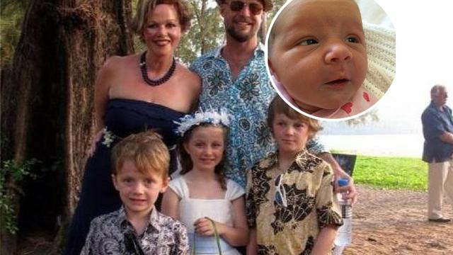 U padu aviona MH17 izgubili troje djece, a sada dobili kćer