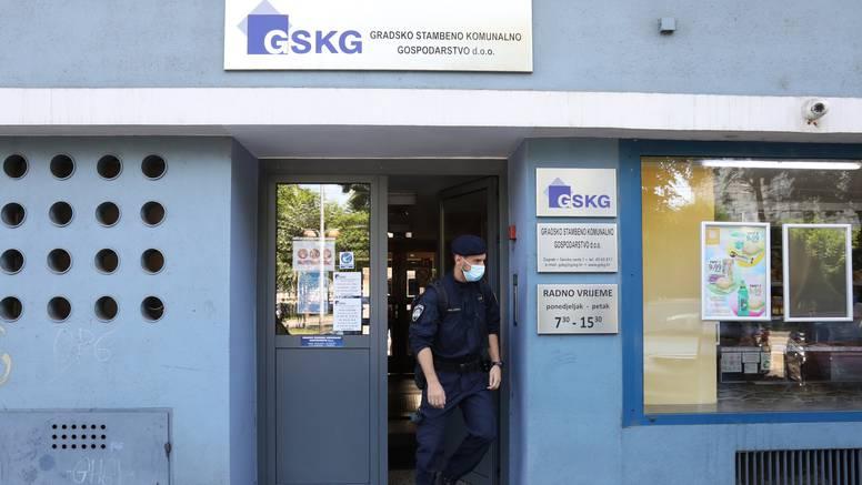 Šefu hitnih intervencija GSKG-a i dvojici građevinara odredili su mjesec dana istražnog zatvora