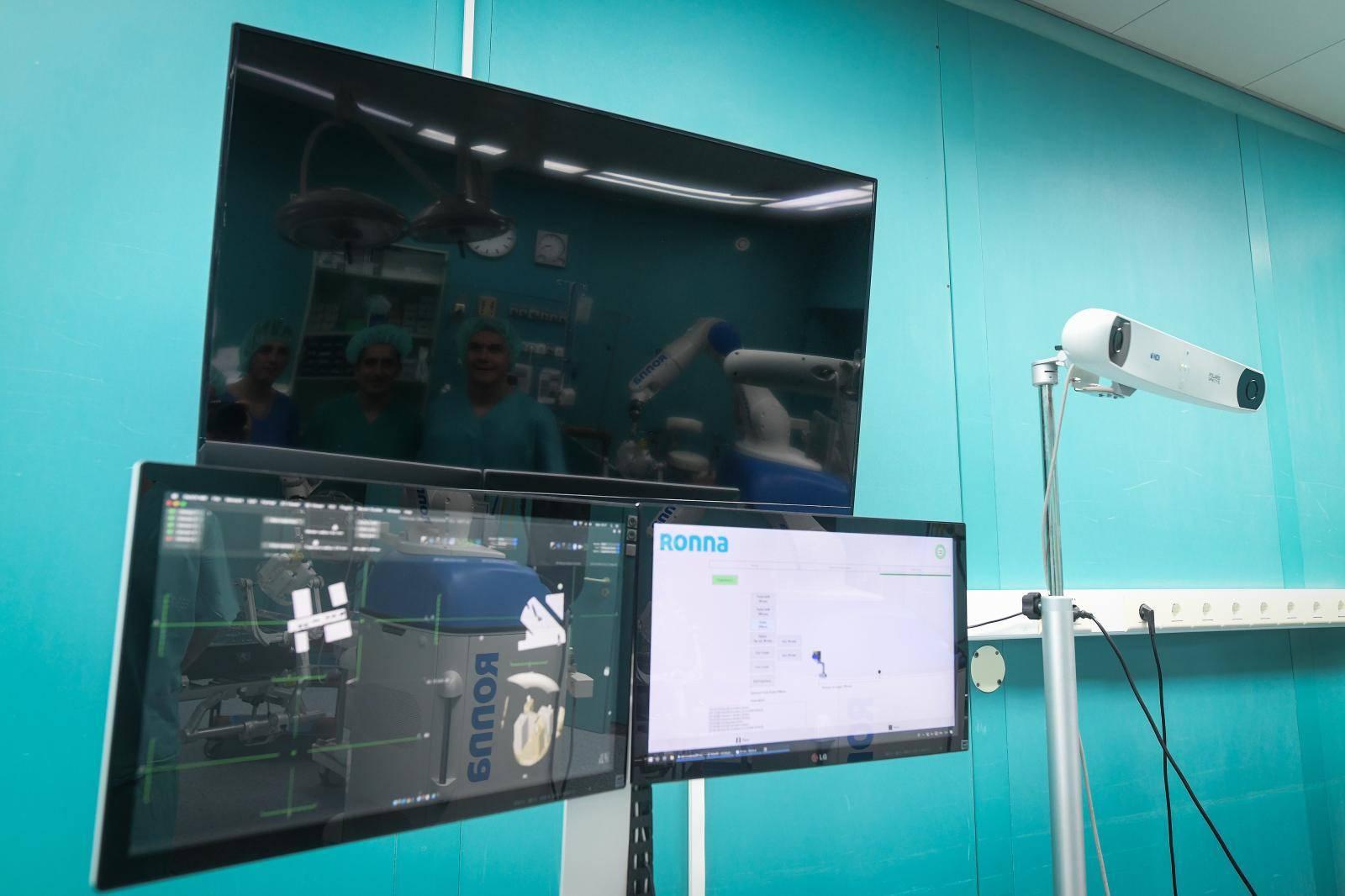 Vrh svjetske tehnologije: Robot koji buši glave je hrvatski izum