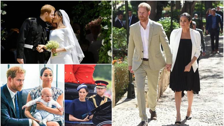 Odbjegli princ i princeza slave 3. godišnjicu braka: Počeli tajno, a vjenčali se pred milijunima...