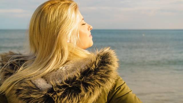 Uz ova 4 savjeta ojačajte svoj imunološki sustav vitaminom  D