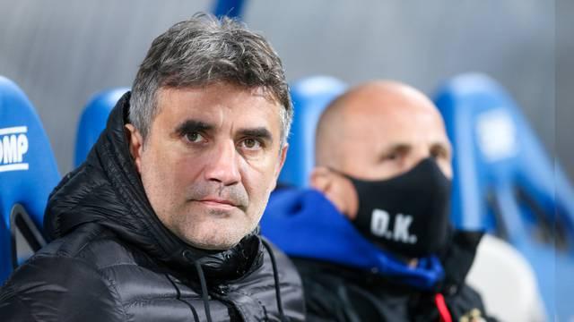 Lokomotiva i Dinamo sastali se u 10. kolu HT Prve lige