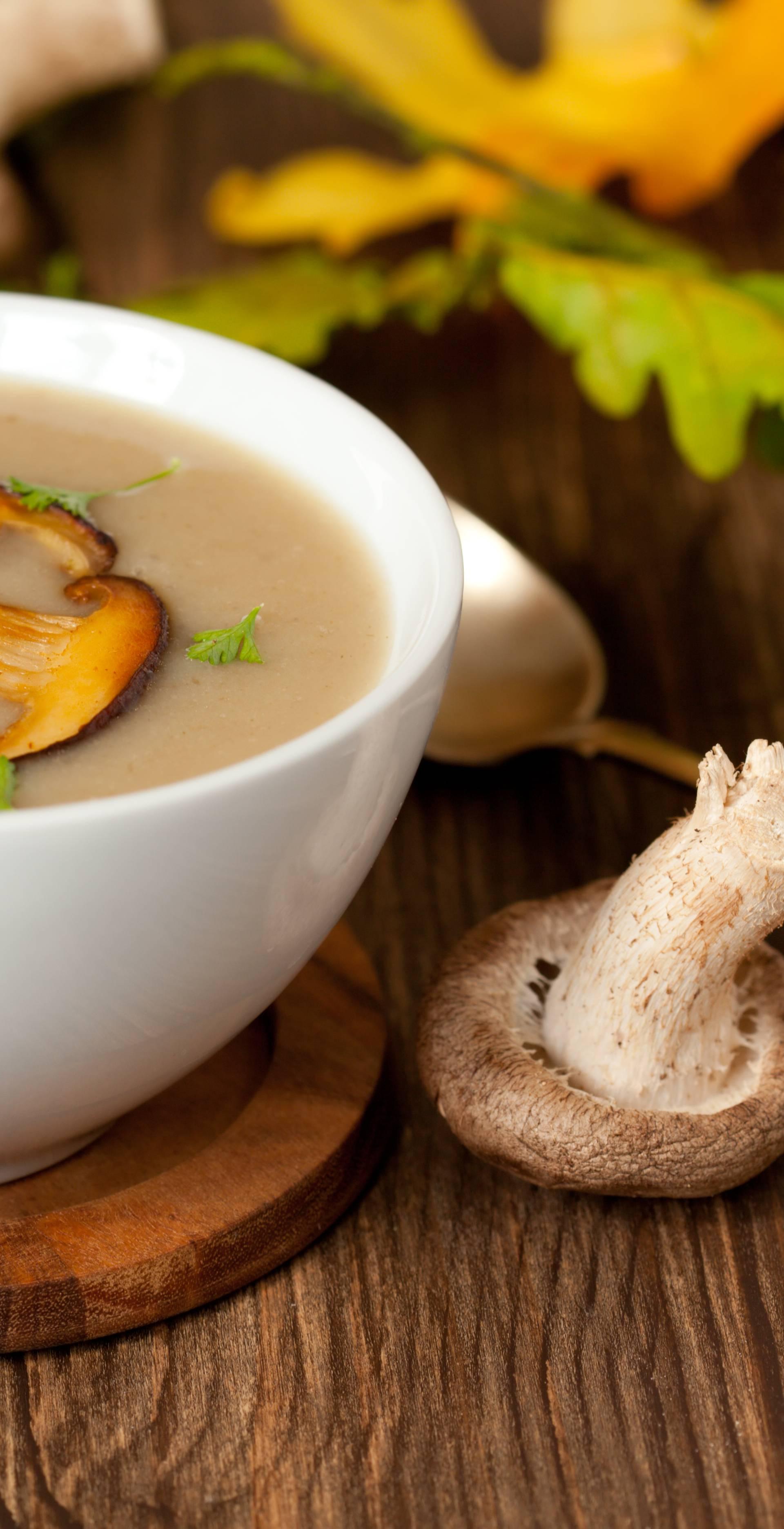 Jedite gljive za bolje pamćenje i verbalne vještine u starosti