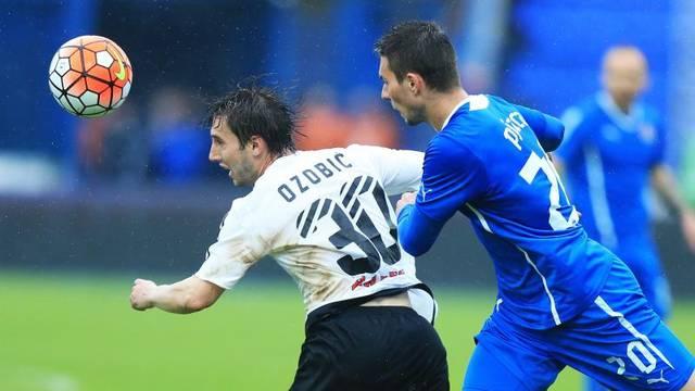 Hrvatska protiv Čilea na China Cupu; Čačić je pozvao Ozobića?