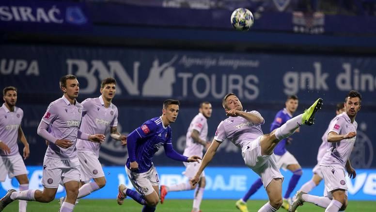 Perić: Šokirao nas je Hajdukov gol, trebali smo voditi 4-0!