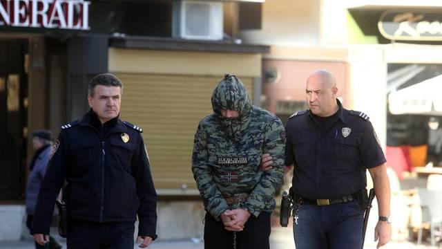 Riječkog nasilnika osuđenog na 15 dana zatvora pustili su van
