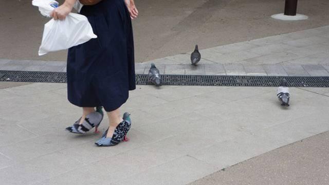 Ovakve cipele još niste vidjeli - nekima su jezive, drugima fora