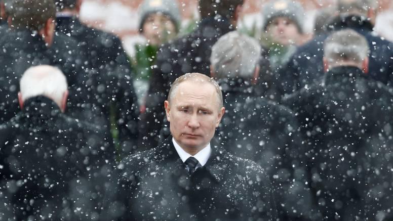 Putin poslao ustavne promjene parlamentu: 'To je uzurpacija'