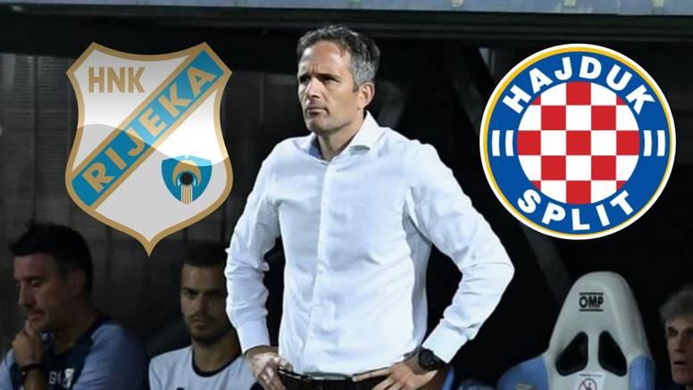 'Kakva HNL nedjelja! Rijeka ima jake adute za veliki Jadranski derbi i nadmetanje s Hajdukom'