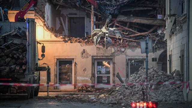 Želio bih se nadati da ćemo nakon nekog vremena uspjeti smanjiti rizike od potresa