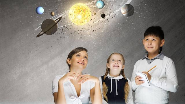 NASA poziva na 'druženje' s astronautima i obilazak neba