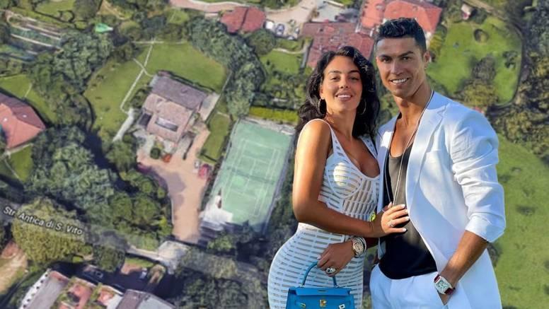 Kako je biti Ronaldova susjeda? 'Zatvoreni dio ulice, a zaštitari i dijete čuvaju. To je zlatni kavez'