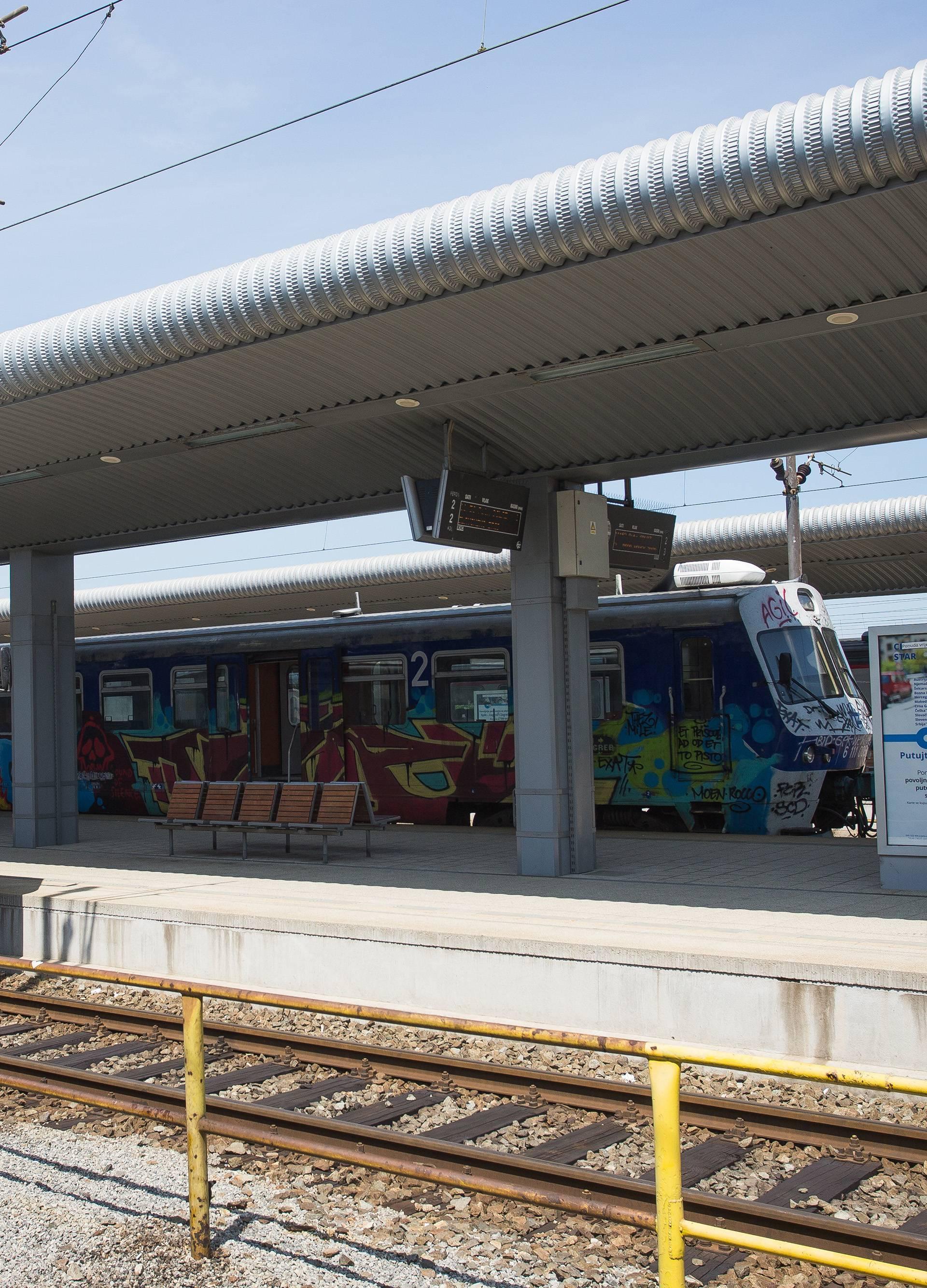 Modernizacija pruge Vinkovci - Vukovar: Stiglo je 10 ponuda