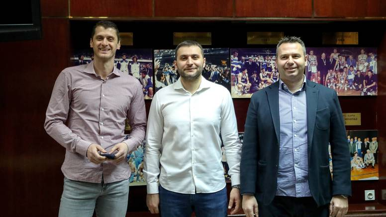 Jovanović obećao Cibonu koja se neće nikom sklanjati s puta: Velić? To smo riješili u četiri zida
