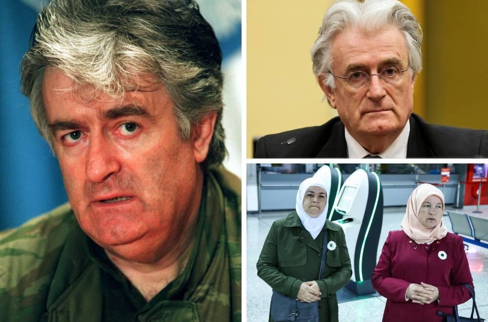 'Ako sud oslobodi Karadžića, izvršit će genocid na pravdu...'