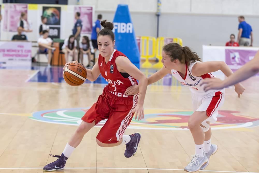 Čudesna Nika! Prvi quadruple-double u povijesti naše košarke