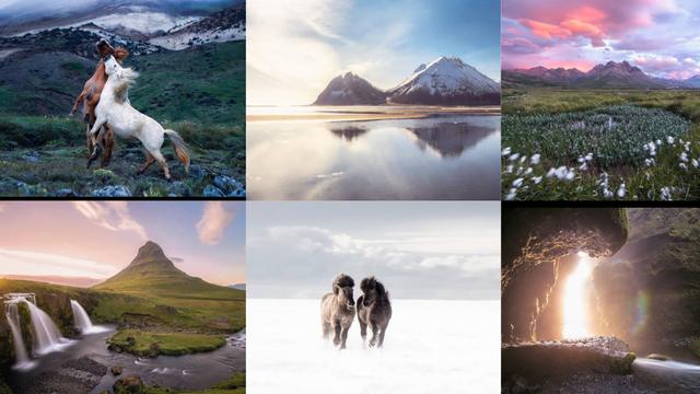 Zaljubila se u Island i preselila se: I dalje mu se ne može nadiviti iako ga fotka svaki dan