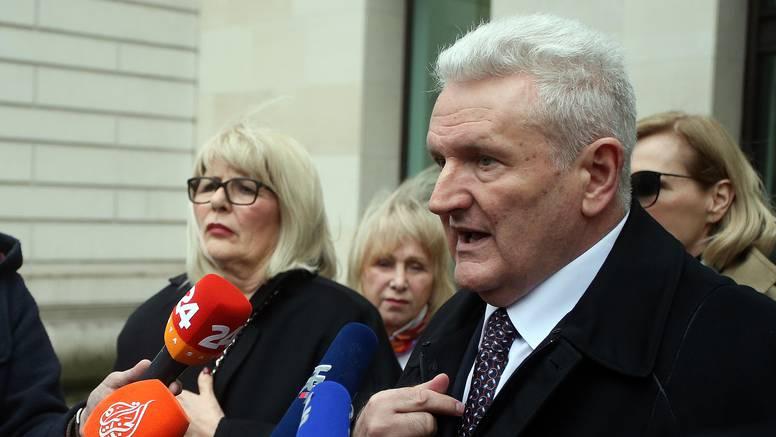 Todorić: Živimo teško, nije nam ugodno. Pomažu nam prijatelji