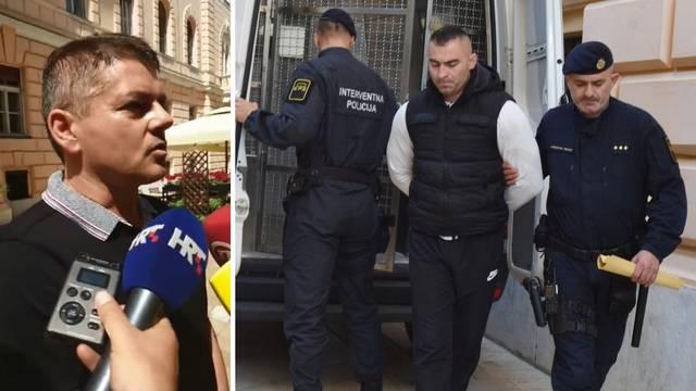 Službeno je: Daruvarac uskoro ide u zatvor na četiri godine