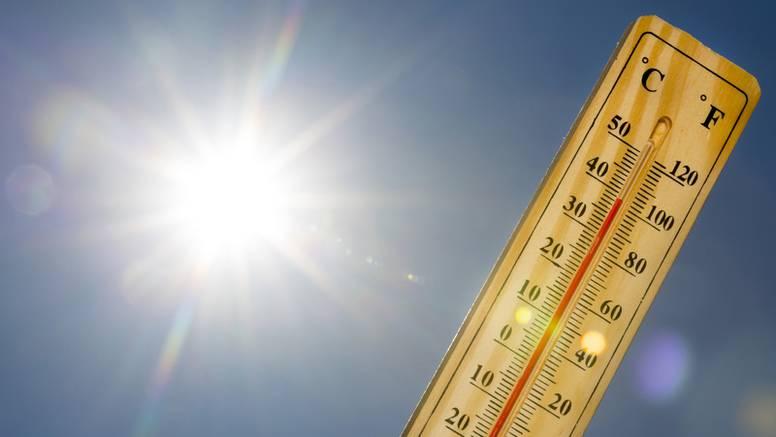 Bit će sve gore: 2019. je bila druga najtoplija u povijesti...