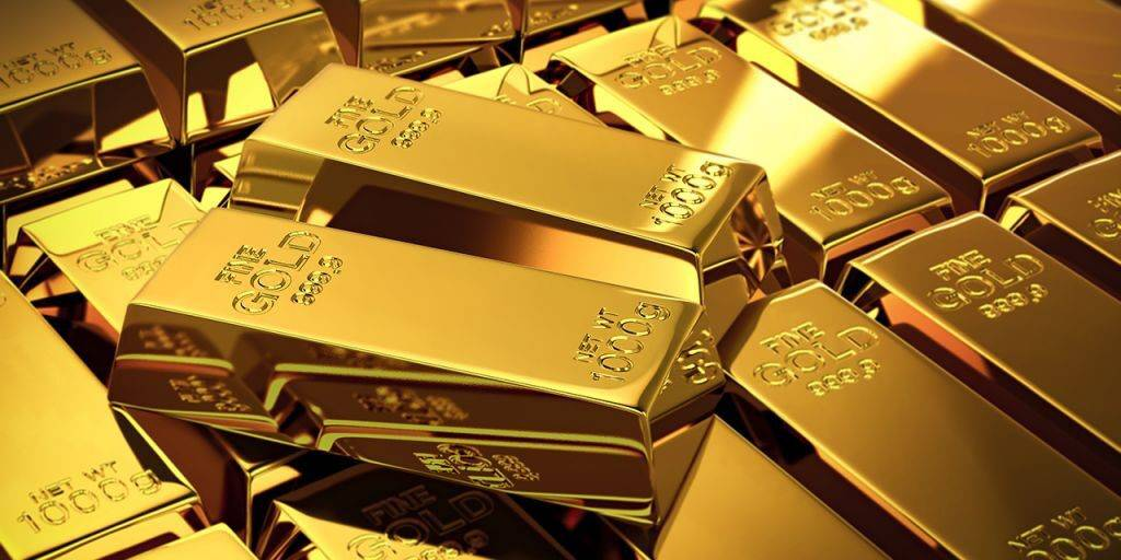 Besplatna knjiga: Kako trgovati cijenom zlata
