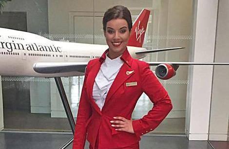 Stjuardesa je na Fejsu objavila status o Riti Ori i dobila otkaz