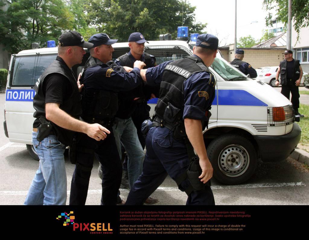 Dejan Moconja/VLM/PIXSELL