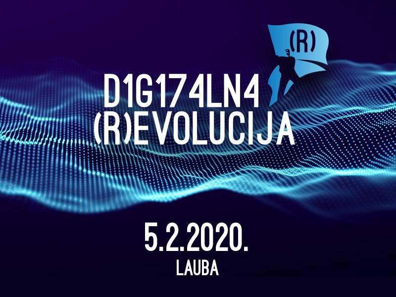 Konferencija koja vas priprema za digitalnu stvarnost