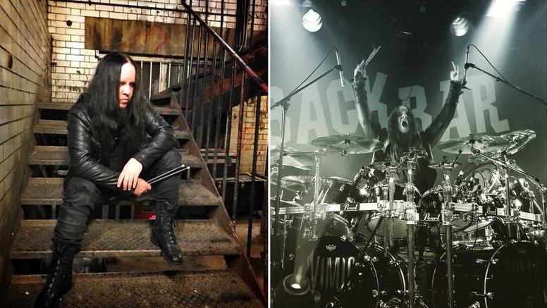 Bubnjar i osnivač kultnog heavy metal benda Slipknot preminuo je u 47. godini, a fanovi tuguju