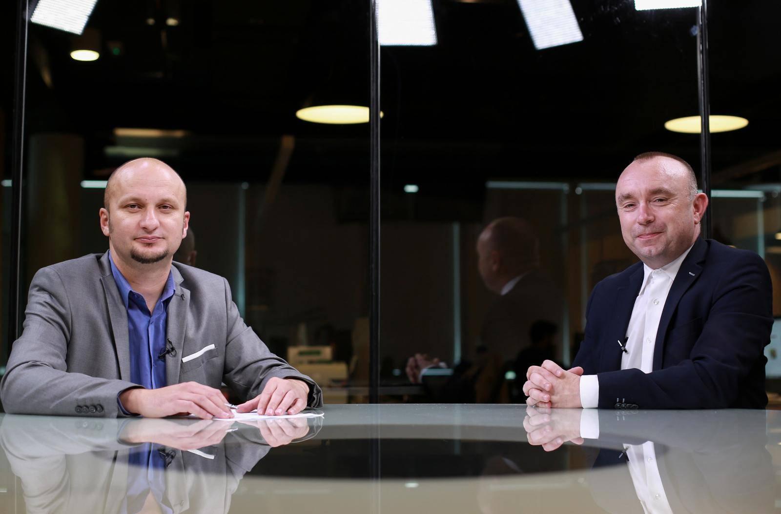 'HDZ je doživio očekivani pad, a uspjeh SDP-a je slučajnost'