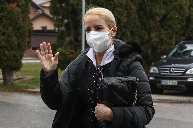 """Sarajevo: Nastavlja se suđenje u aferi """"Respiratori"""""""