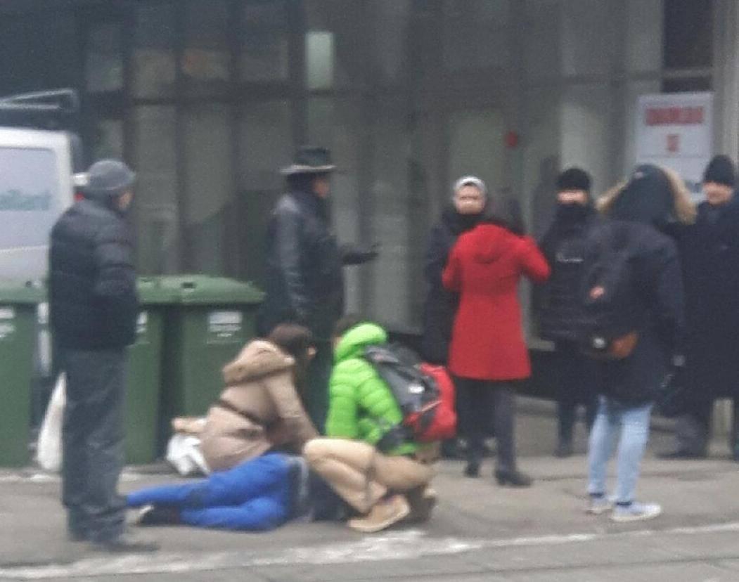 Kradljivci orobili časnu, jednog je zaustavio - zagrebački frizer