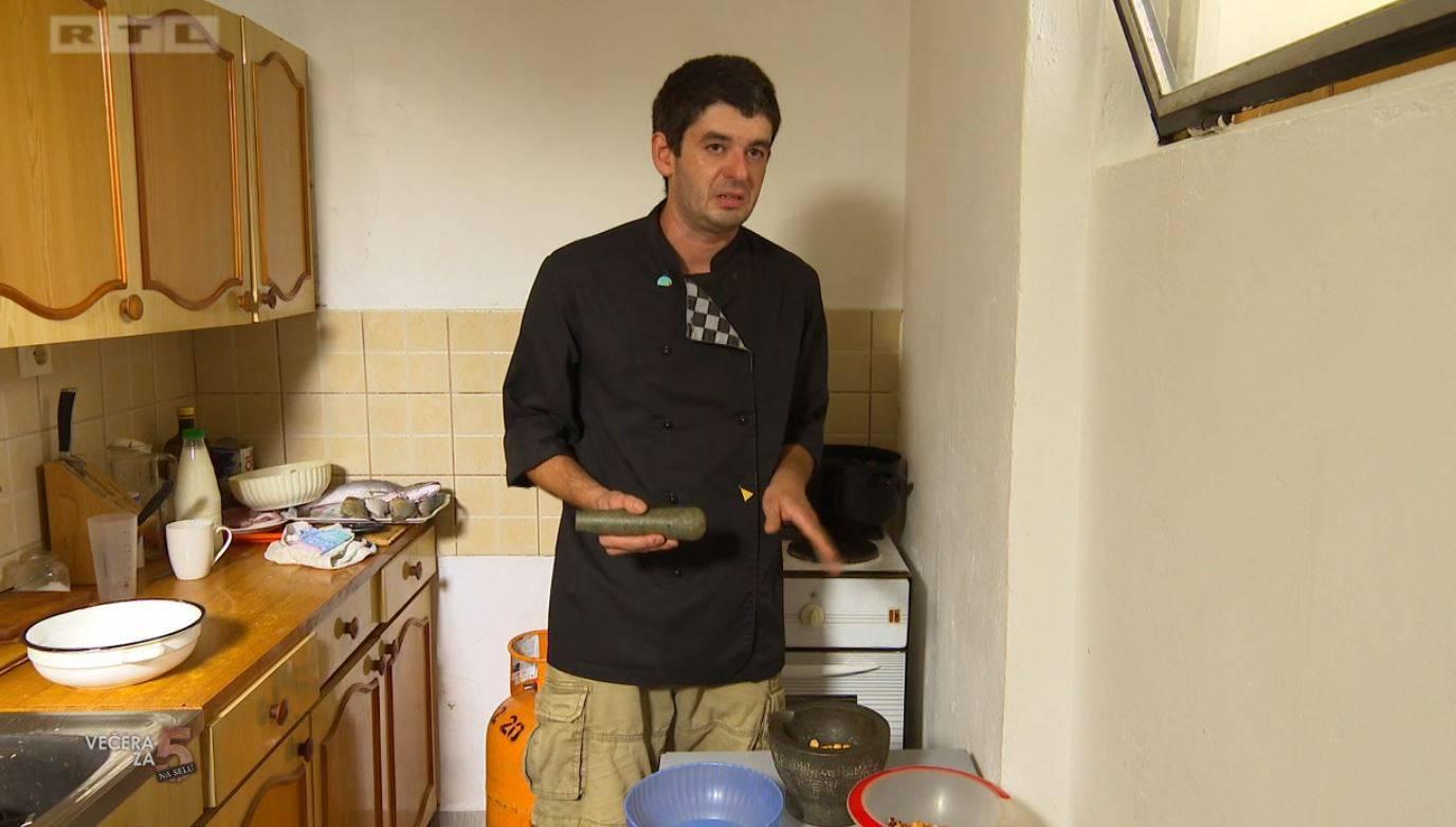 Profesionalni kuhar kiksao: Sve je bilo jeftino, juha je bila mrtva