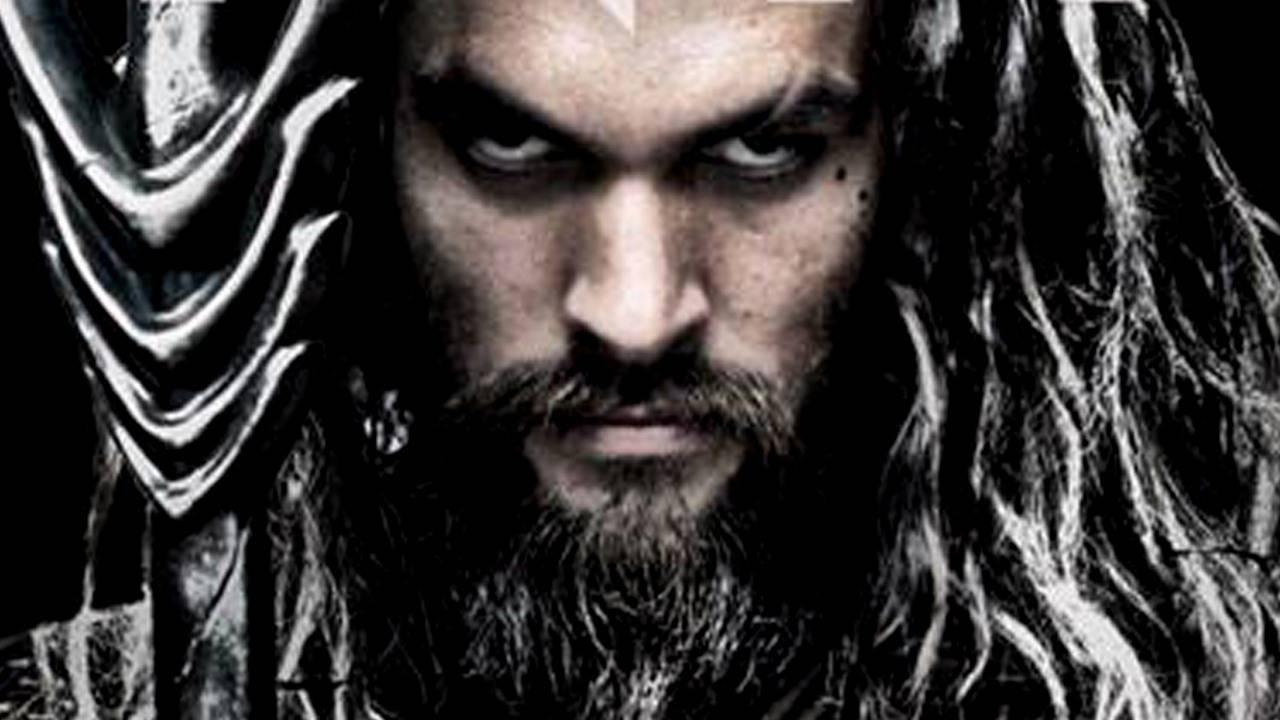 'Aquaman': Jasonu Momoi se u filmu pridružuje lovac na glave