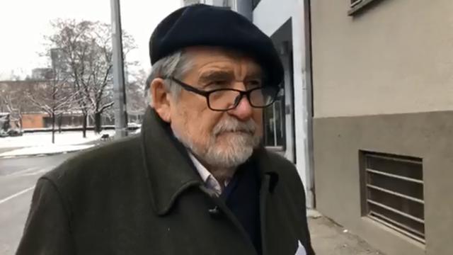 Vujanić: Na račun Pernara smo dobili novac, nećemo ga vratiti