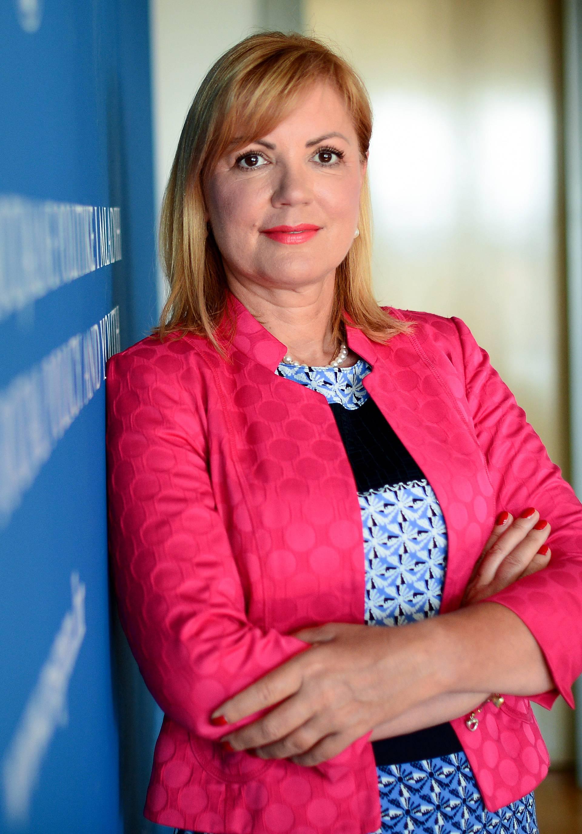 Bernardica Juretić: 'Koliko znam nisam u sukobu interesa'