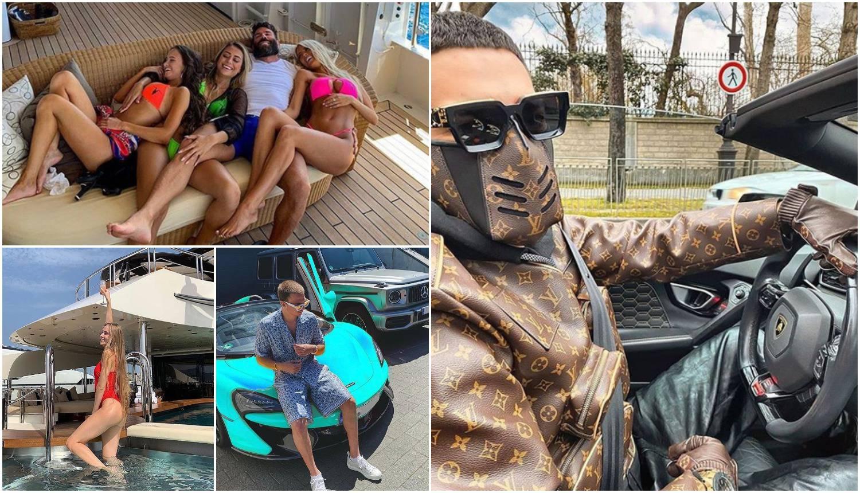 Bogati klinci Instagrama: Za objavu fotografije plaćaju i do nevjerojatnih 12 tisuća kuna