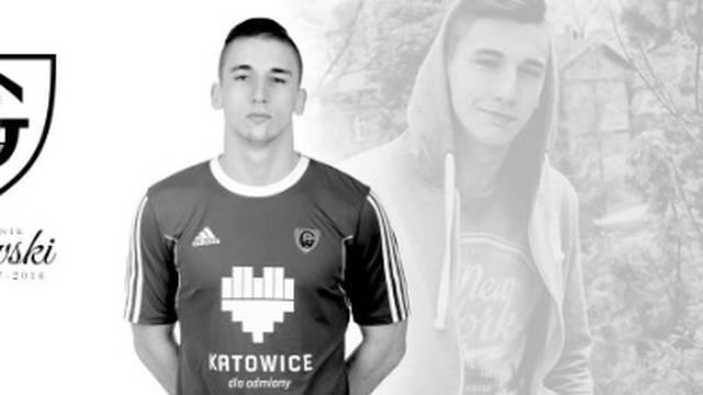 Užas: Poljski huligani na smrt izboli mladog igrača Katowica