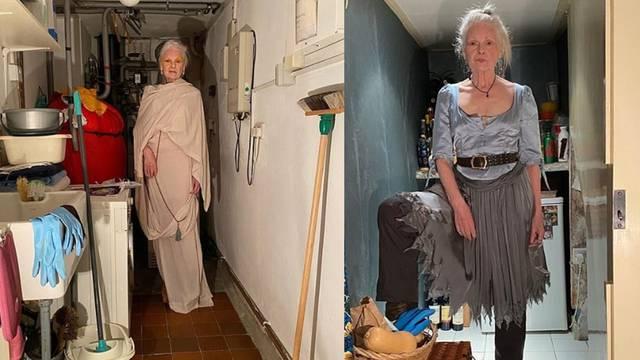 Pankerica u duši: V. Westwood danas je navršila 80 godina