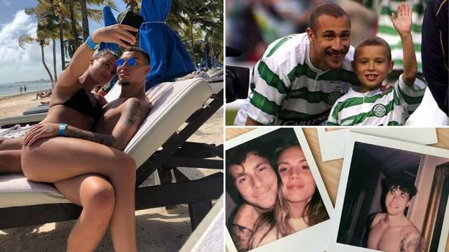 Hrvatskoj prijete Larssonov sin, junak koji je prebio pljačkaša, Mamićev miljenik i Makedonac