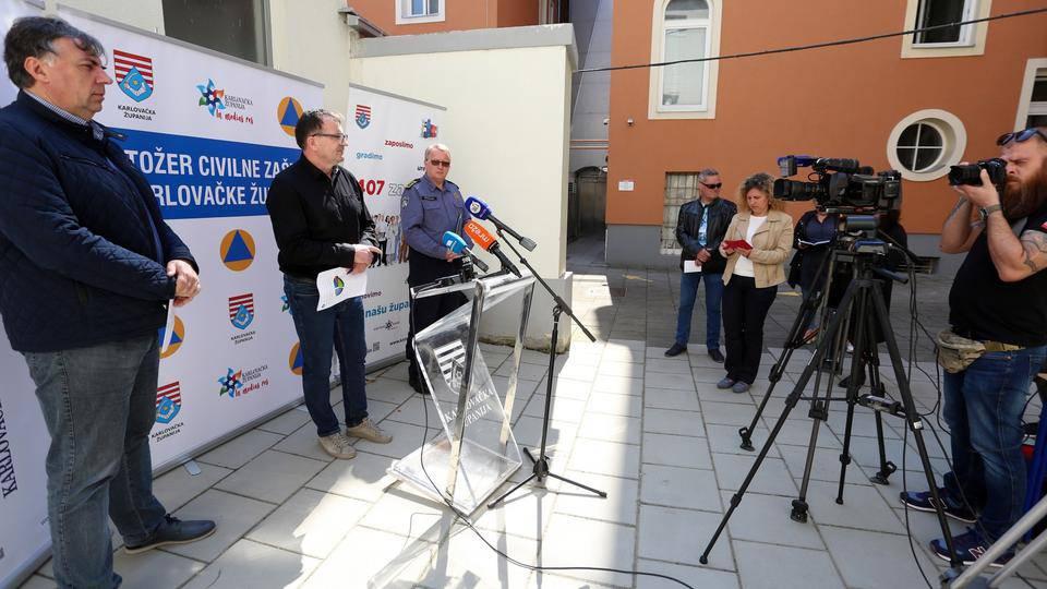 Dosad potvrđeno više od 70 novih slučajeva: Veliki porast u Zagrebu i Karlovačkoj županiji